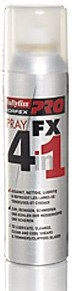 BaByliss PRO FORFEX Spray FX 4 in 1 - FX040290