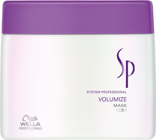 Wella SP Volumize масказа обем 400 ml